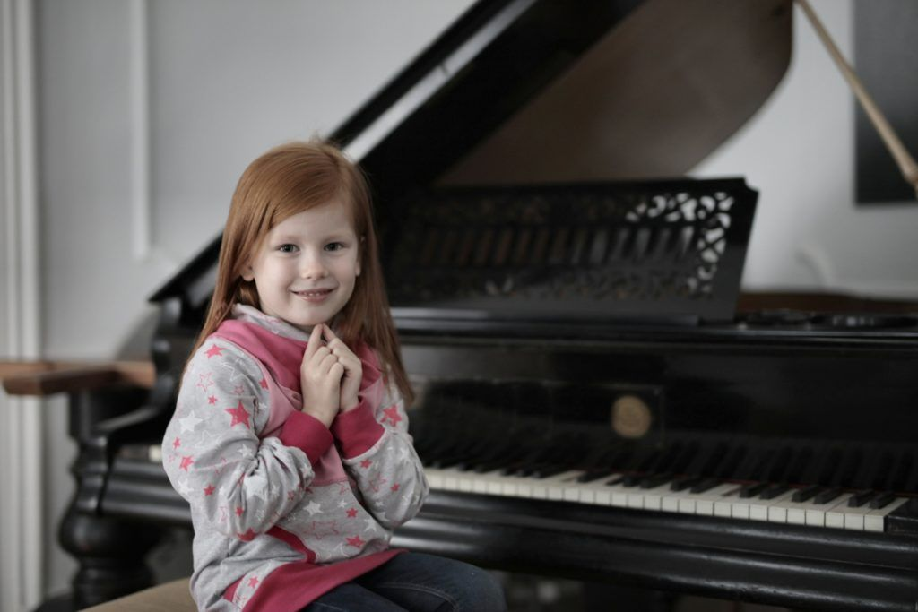 Kolorowe pianino instrukcja