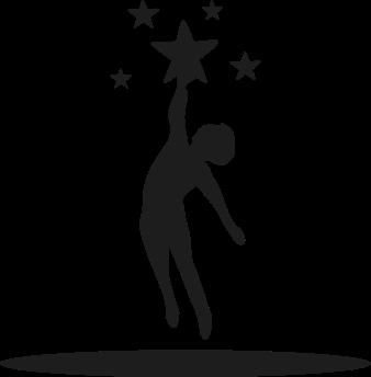 sięgać gwiazd