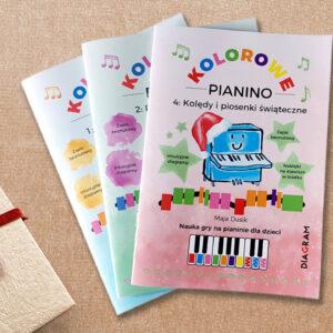 kolędy i piosenki świąteczne dla dzieci
